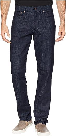 121 Heritage Slim Jeans in Conrad