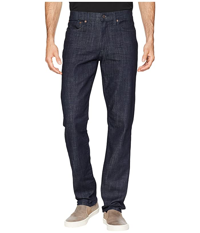 Lucky Brand  121 Heritage Slim Jeans in Conrad (Conrad) Mens Jeans