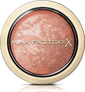 Max Factor Creme Puff Blush Colorete Tono 10 Nude Mauve - 30