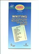 Writing for International Business: E-mails Etc.