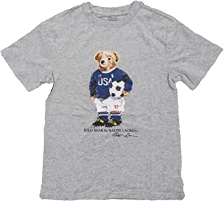 Best polo bear soccer shirt Reviews