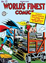 World's Finest Comics (1941-1986) #13 (World's Finest (1941-1986))