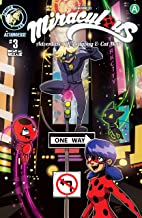 Miraculous: Adventures of Ladybug and Cat Noir #3 (Miraculous: Adventures of Ladybug and Cat Noir.)