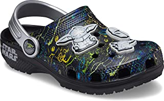 Crocs Unisex-Child Kids' Classic Star Wars Clog