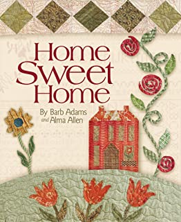 home sweet home by blackbird designs