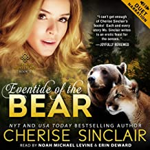 Eventide of the Bear: The Wild Hunt Legacy, Book 3