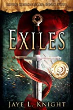 chronicles of the exile book 4