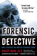 Best forensic detective book Reviews