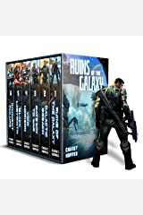 Ruins of the Galaxy Boxed Set: Books 1-6 Kindle Edition