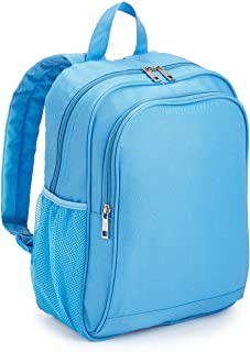"""Amazon Exclusive Kids Backpack, Blue (Compatible with Kids Fire 7""""-8"""" Tablet and Kindle Kids Edition)"""