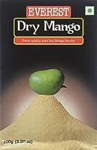 Everest Powder, Dry Mango, 100g Carton