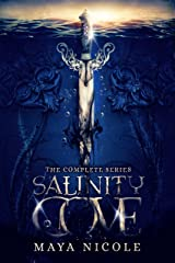Salinity Cove: The Complete Series Kindle Edition