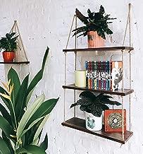 Best hanging shelves for bathroom Reviews