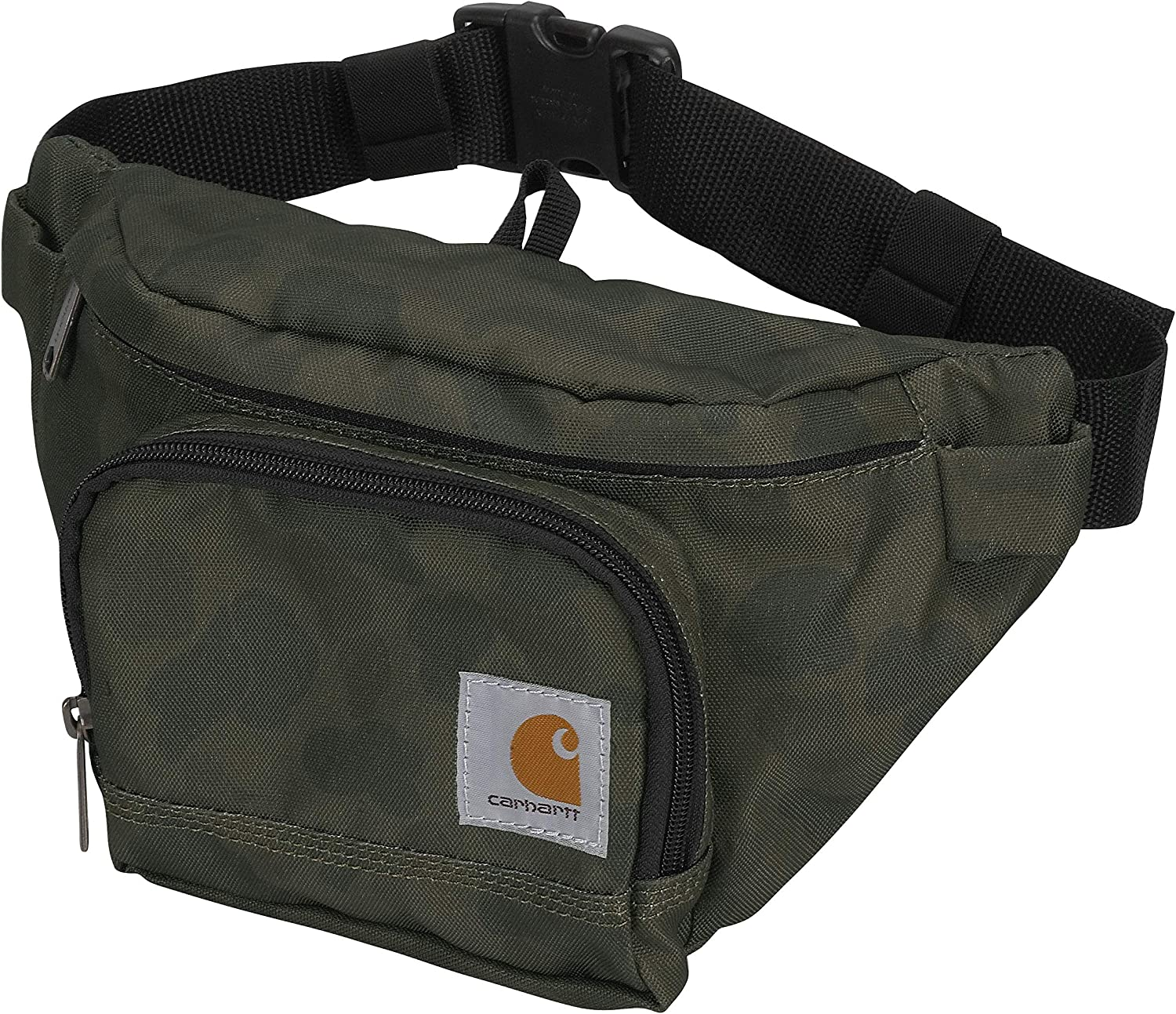Carhartt Adjustable Waist Pack and for Men Max 41% Louisville-Jefferson County Mall OFF Women
