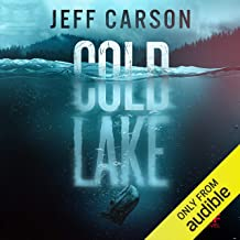 Cold Lake: David Wolf Series, Book 5