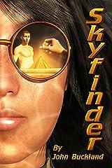 Skyfinder Kindle Edition