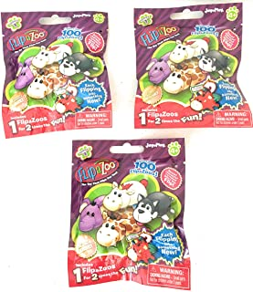 Best flip a zoo blind bag Reviews