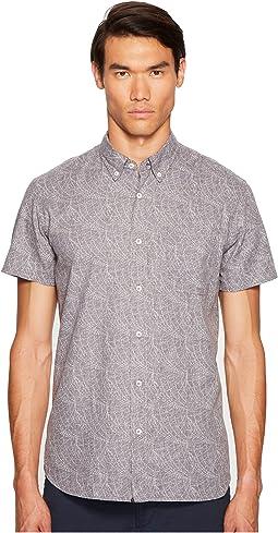 Short Sleeve Tuscumbia Button Down Shirt