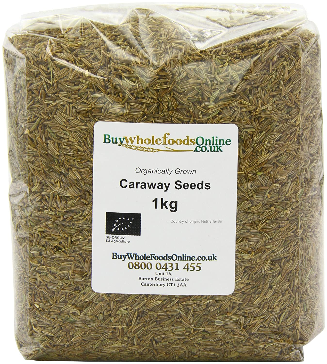 Buy Whole Foods Organic 1 Kg Our shop OFFers the best service Super popular specialty store Caraway Seeds