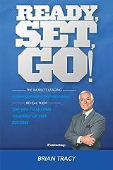 Ready, Set, Go! Kindle Edition
