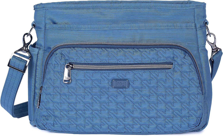 Lug Body Bag
