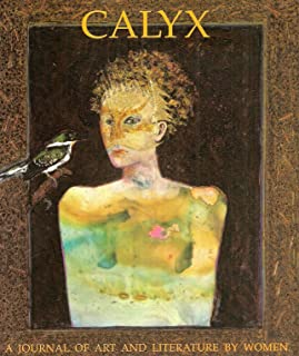 Calyx - Journal Of Art And Literature By Women - Volume 14, Number 2