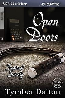 Open Doors [Suncoast Society] (Siren Publishing Sensations)