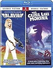 Galaxina / Crater Lake Monster
