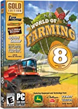 World of Farming: Gold Edition - 8 Complete Games in All