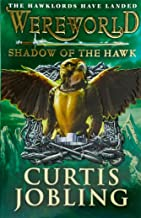 Wereworld Shadow of the Hawk Book 3