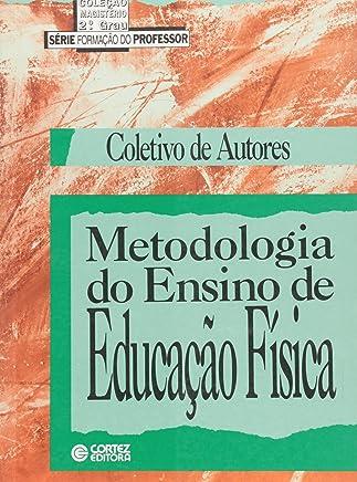Metodologia Do Ensino De Educação Fisica