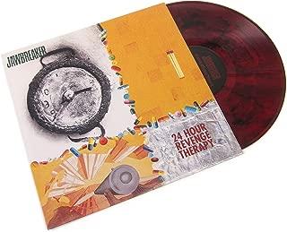 Jawbreaker: 24 Hour Revenge Therapy (Red Colored Vinyl) Vinyl LP