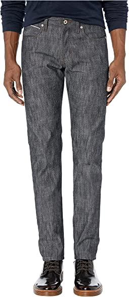 Summer Breeze Slub Selvedge