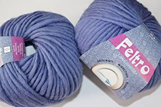 lana grossa feltro yarn