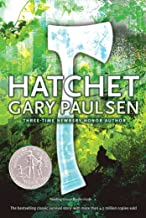 Hatchet: 30th Anniversary Edition (Brian's Saga Book 1) PDF