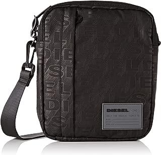 Men's DISCOVER ME CROSSBODY BAG Accessory, black