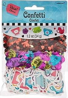 Mad Tea Value Pack Party Confetti, 1.2 oz.