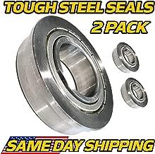 (2 Pack) Cub Cadet Wheel Bearing 1541 1572 1604 1606 1641 1650 1710 1711 1772 1782 - OEM Upgrade! - HD Switch
