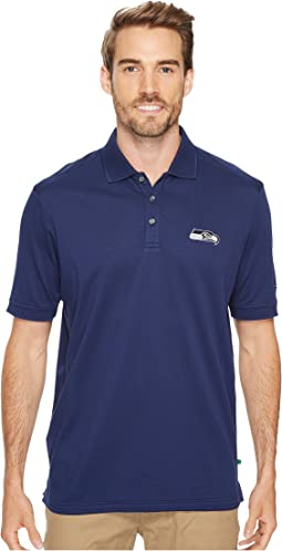 Seattle Seahawks NFL Clubhouse Polo