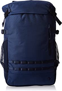 Converse Unisex Poly Color Toploader Backpack