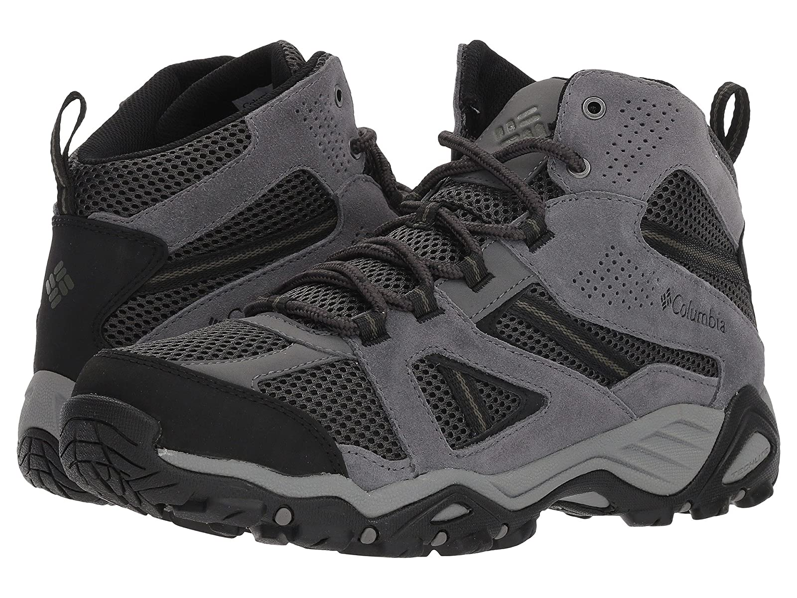 Columbia Hammond™ Mid Trail ShoeCheap and distinctive eye-catching shoes