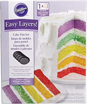 Wilton Easy Layers 6
