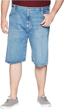Big & Tall 569™ Loose Straight 5-Pocket Shorts