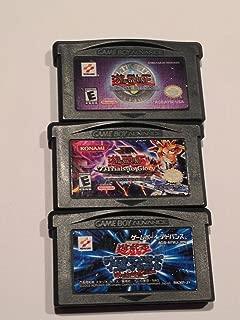 Yu-Gi-Oh! The Eternal Duelist Soul