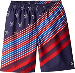 Stars and Stripes Volley (Little Kids/Big Kids)