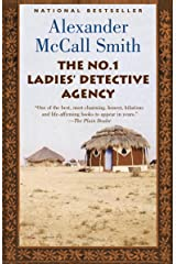 The No. 1 Ladies' Detective Agency: A No. 1 Ladies' Detective Agency Novel (1) (No 1. Ladies' Detective Agency) Kindle Edition