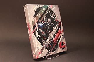 AVENGERS AGE OF ULTRON (3D/2D Blu-ray NOVA FULL SLIP Steelbook; NovaMedia Exclusive FULL SLIP; Only 1000 Worldwide)