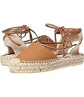 Soludos - Platform Gladiator Sandal Leather