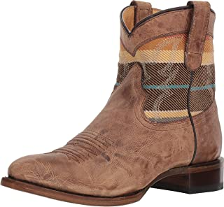 ROPER Women's Sierra Round Western Boot