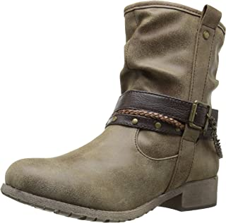 Women's Olson Engineer Boot